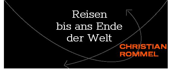 Christian Rommel Logo